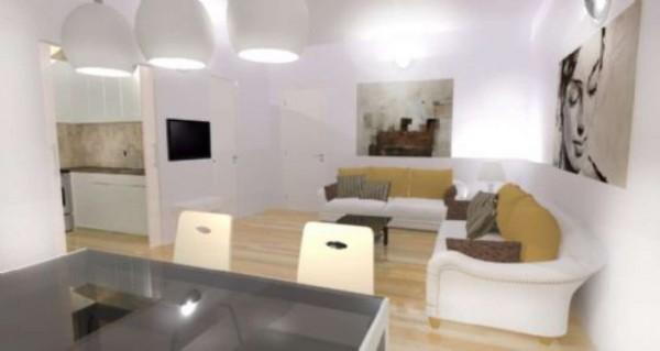Appartamento in vendita a Cairate, Boladello, 104 mq