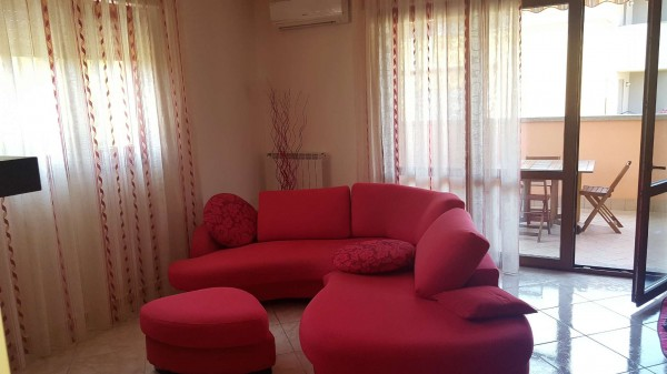 Appartamento in vendita a San Giorgio su Legnano, 140 mq