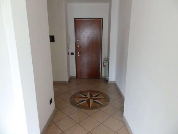 Appartamento in vendita a Seregno, Centro, 92 mq - Foto 14