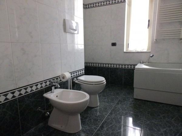 Appartamento in vendita a Seregno, Centro, 92 mq - Foto 9