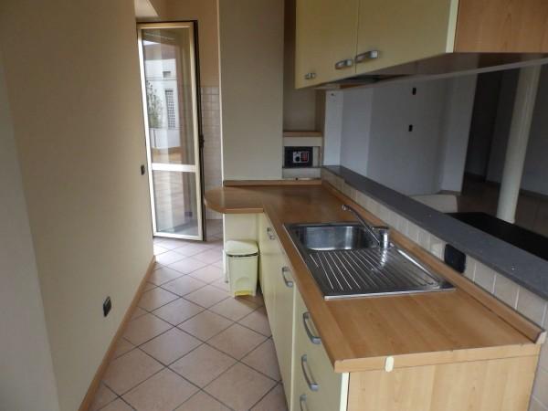Appartamento in vendita a Seregno, Centro, 92 mq - Foto 16
