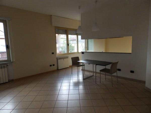 Appartamento in vendita a Seregno, Centro, 92 mq - Foto 18