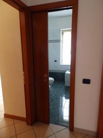 Appartamento in vendita a Seregno, Centro, 92 mq - Foto 10