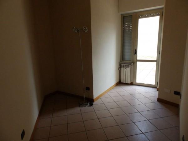 Appartamento in vendita a Seregno, Centro, 92 mq - Foto 13