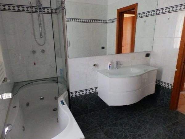 Appartamento in vendita a Seregno, Centro, 92 mq - Foto 8
