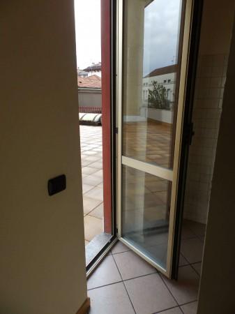 Appartamento in vendita a Seregno, Centro, 92 mq - Foto 15