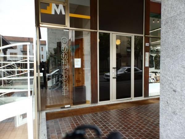 Appartamento in vendita a Seregno, Centro, 92 mq - Foto 4