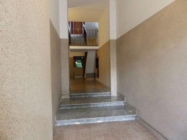 Appartamento in vendita a Seregno, Centro, 92 mq - Foto 3