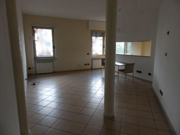 Appartamento in vendita a Seregno, Centro, 92 mq - Foto 19