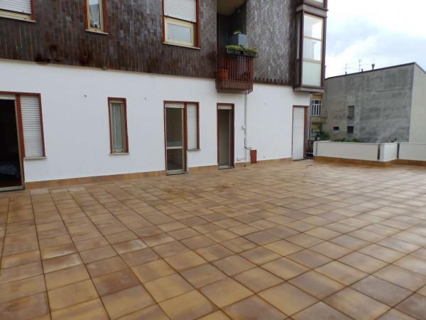 Appartamento in vendita a Seregno, Centro, 92 mq - Foto 7