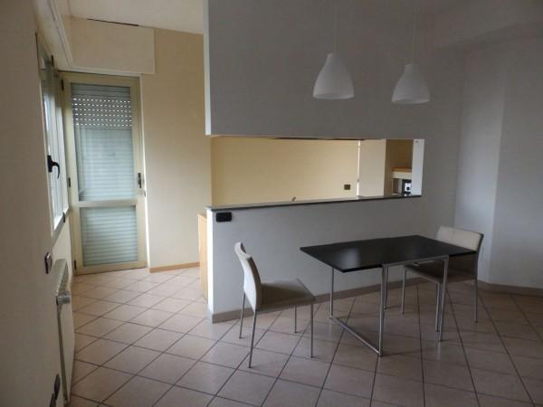 Appartamento in vendita a Seregno, Centro, 92 mq - Foto 17