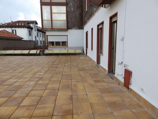 Appartamento in vendita a Seregno, Centro, 92 mq - Foto 6