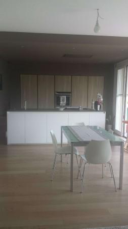Appartamento in vendita a Albignasego, San Lorenzo, Con giardino, 160 mq - Foto 20