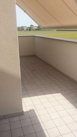 Appartamento in vendita a Albignasego, San Lorenzo, Con giardino, 160 mq - Foto 16