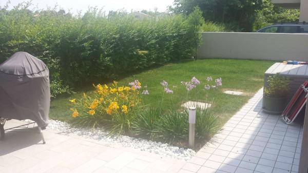 Appartamento in vendita a Albignasego, San Lorenzo, Con giardino, 160 mq