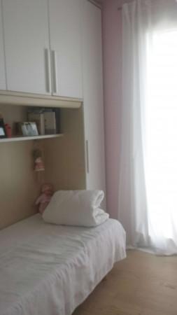 Appartamento in vendita a Albignasego, San Lorenzo, Con giardino, 160 mq - Foto 11