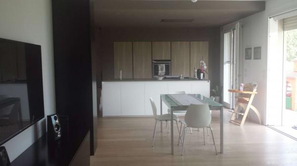 Appartamento in vendita a Albignasego, San Lorenzo, Con giardino, 160 mq - Foto 19