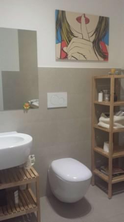 Appartamento in vendita a Albignasego, San Lorenzo, Con giardino, 160 mq - Foto 18