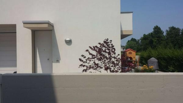 Appartamento in vendita a Albignasego, San Lorenzo, Con giardino, 160 mq - Foto 4