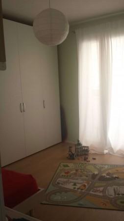 Appartamento in vendita a Albignasego, San Lorenzo, Con giardino, 160 mq - Foto 13