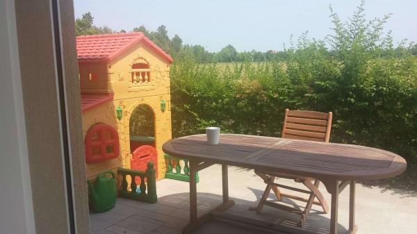 Appartamento in vendita a Albignasego, San Lorenzo, Con giardino, 160 mq - Foto 21