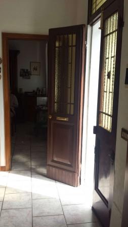 Casa indipendente in vendita a Padova, Con giardino, 120 mq