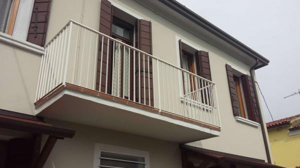 Casa indipendente in vendita a Padova, Con giardino, 120 mq - Foto 3