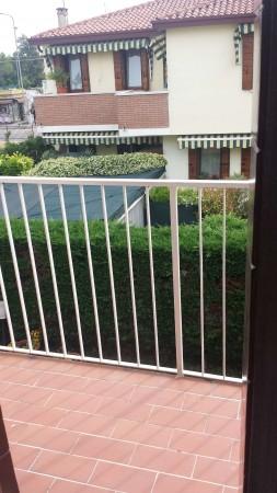 Casa indipendente in vendita a Padova, Con giardino, 120 mq - Foto 12