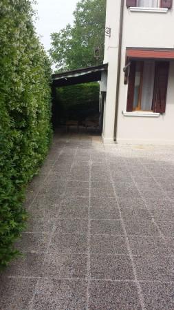 Casa indipendente in vendita a Padova, Con giardino, 120 mq - Foto 2