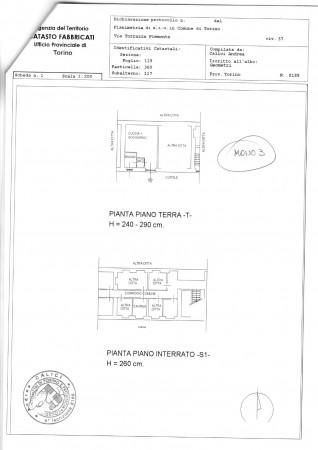 Appartamento in vendita a Torino, Arredato, 70 mq - Foto 3