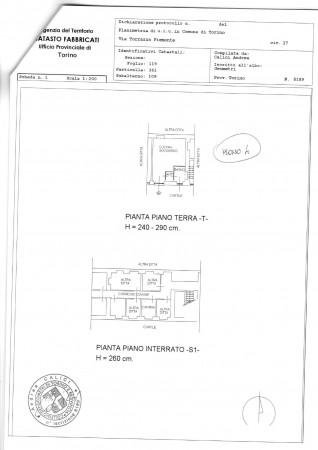 Appartamento in vendita a Torino, Arredato, 70 mq - Foto 2