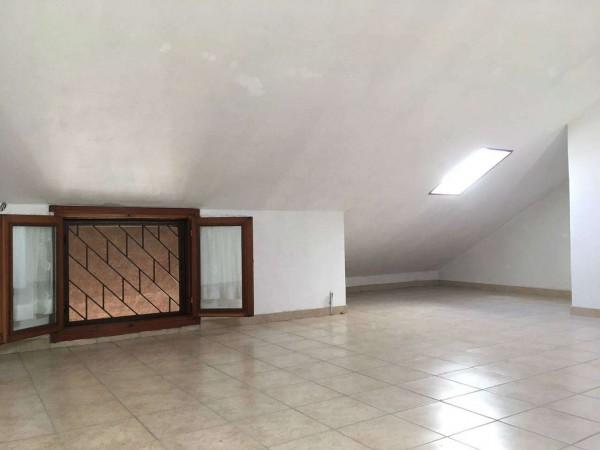 Villa in vendita a Vinovo, Ippico, Con giardino, 180 mq - Foto 11