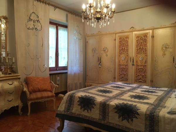 Villa in vendita a Vinovo, Ippico, Con giardino, 180 mq - Foto 15
