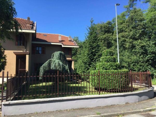 Villa in vendita a Vinovo, Ippico, Con giardino, 180 mq - Foto 6