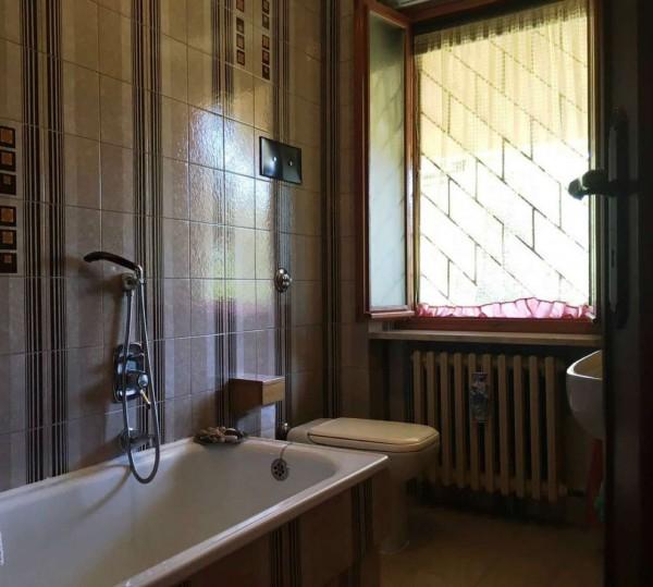 Villa in vendita a Vinovo, Ippico, Con giardino, 180 mq - Foto 13