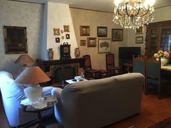 Villa in vendita a Vinovo, Ippico, Con giardino, 180 mq - Foto 19