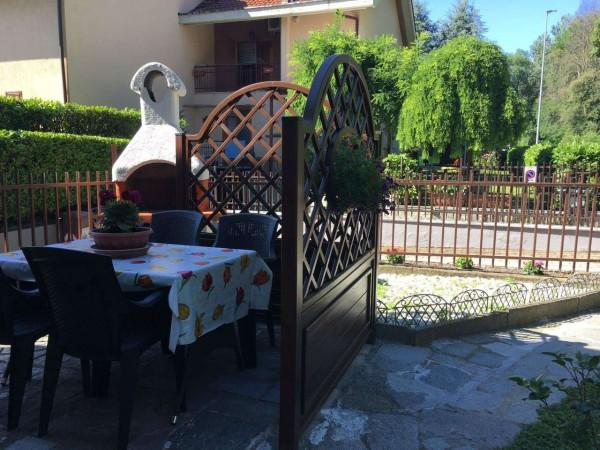 Villa in vendita a Vinovo, Ippico, Con giardino, 180 mq - Foto 8