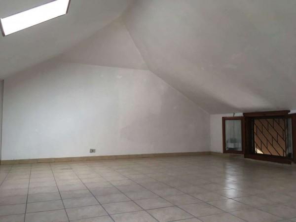 Villa in vendita a Vinovo, Ippico, Con giardino, 180 mq - Foto 10