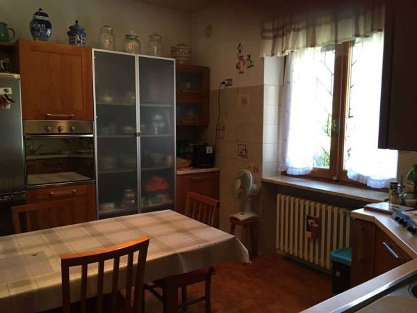 Villa in vendita a Vinovo, Ippico, Con giardino, 180 mq - Foto 16