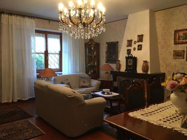 Villa in vendita a Vinovo, Ippico, Con giardino, 180 mq - Foto 18