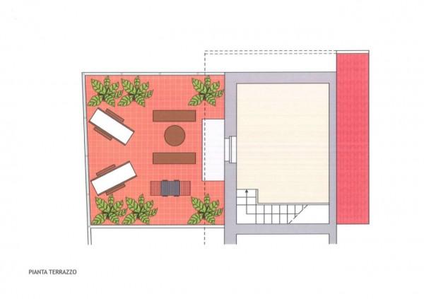 Appartamento in vendita a Cesano Maderno, 120 mq - Foto 3