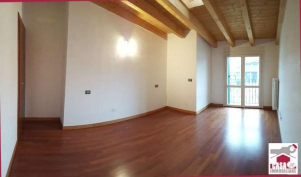 Appartamento in vendita a Cesano Maderno, 120 mq - Foto 18