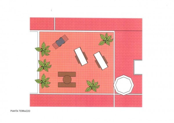 Appartamento in vendita a Cesano Maderno, 120 mq - Foto 4