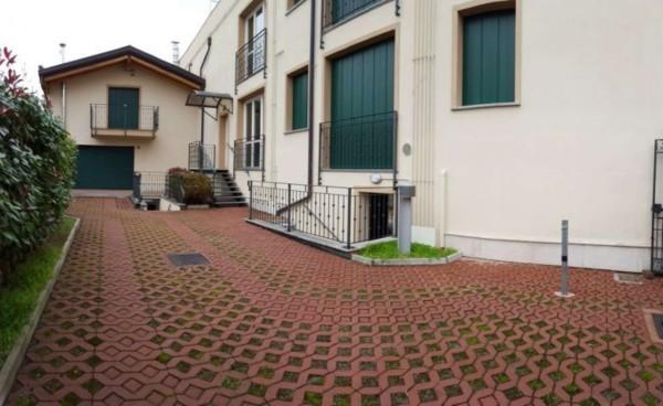 Appartamento in vendita a Cesano Maderno, 120 mq - Foto 7