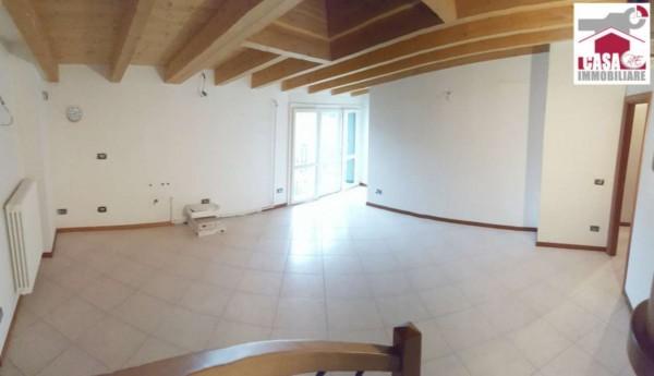 Appartamento in vendita a Cesano Maderno, 120 mq - Foto 23
