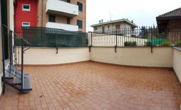 Appartamento in vendita a Cesano Maderno, 120 mq - Foto 8