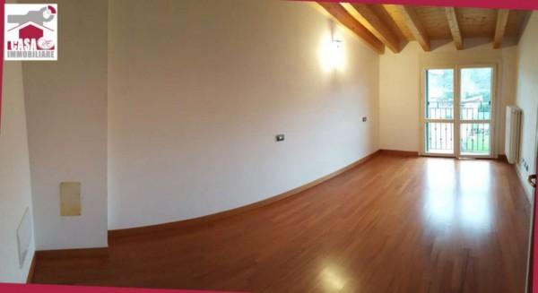 Appartamento in vendita a Cesano Maderno, 120 mq - Foto 19