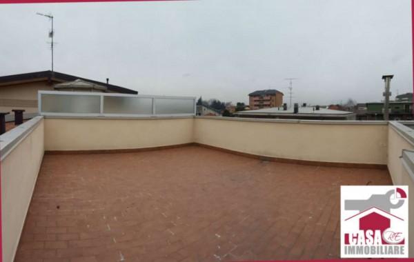 Appartamento in vendita a Cesano Maderno, 120 mq - Foto 6