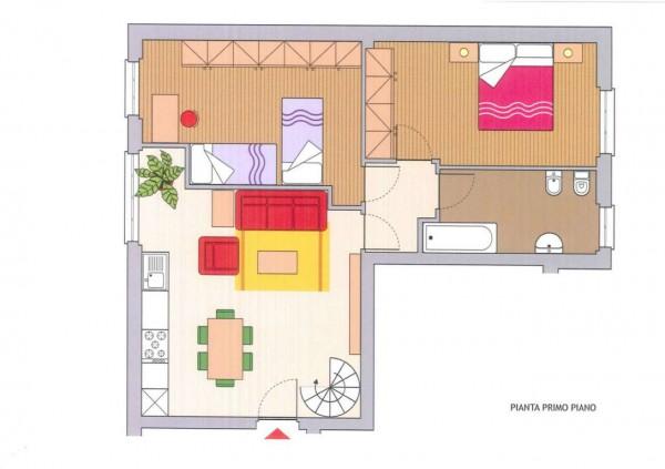 Appartamento in vendita a Cesano Maderno, 120 mq - Foto 5