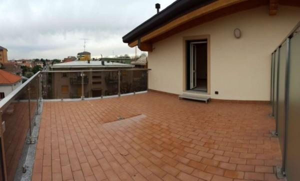 Appartamento in vendita a Cesano Maderno, 120 mq - Foto 12